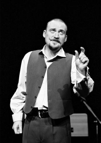 Bert Kruismans