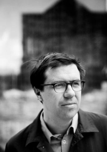 Christophe Van Gerrewey