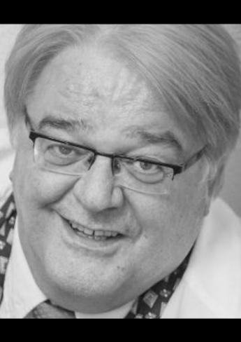 Dirk Coeckelbergh