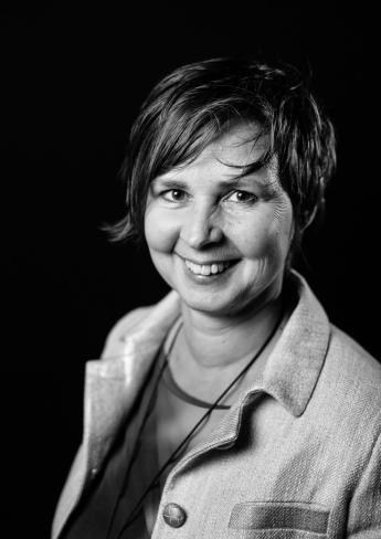 Kathleen Amant