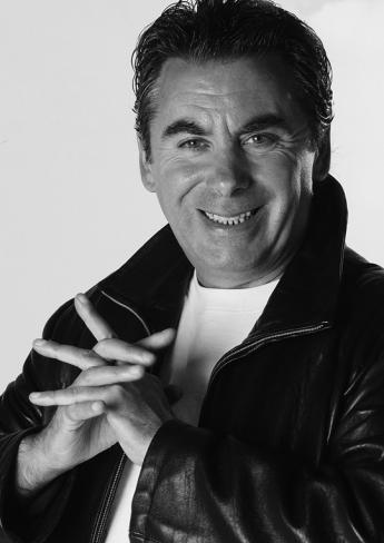 Stan Lauryssens