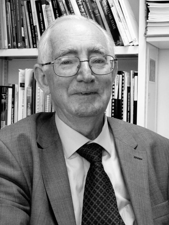 Anthony B. Atkinson