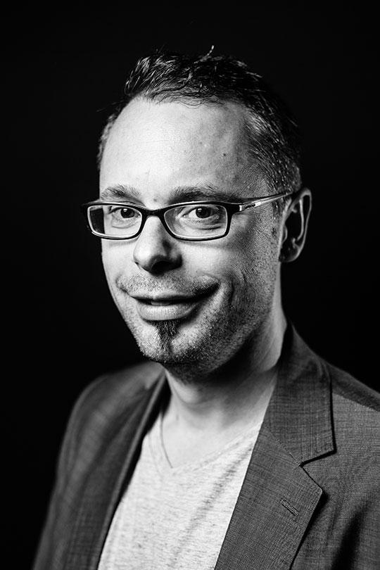 Bart Vermeer