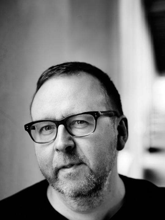 Dirk Leyman