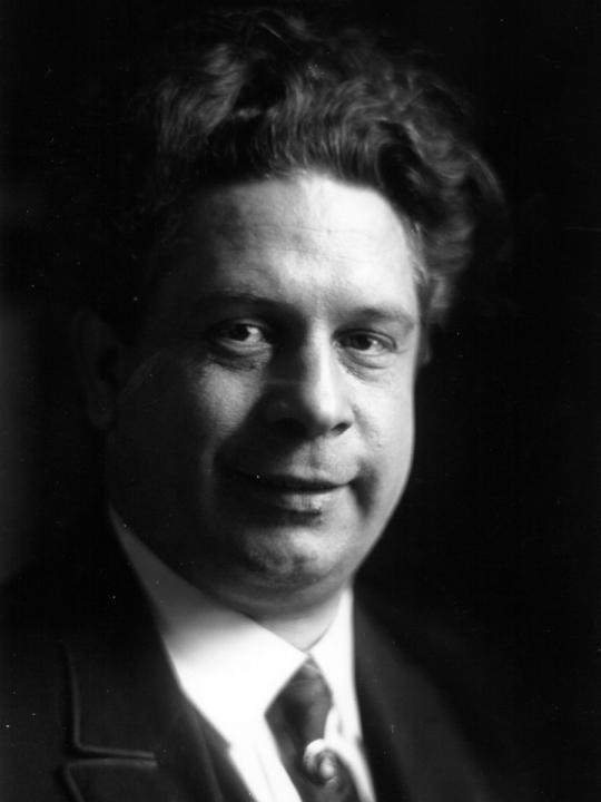 Felix Timmermans