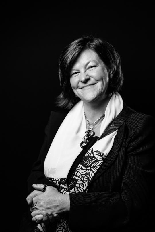 Hilde E. Gerard