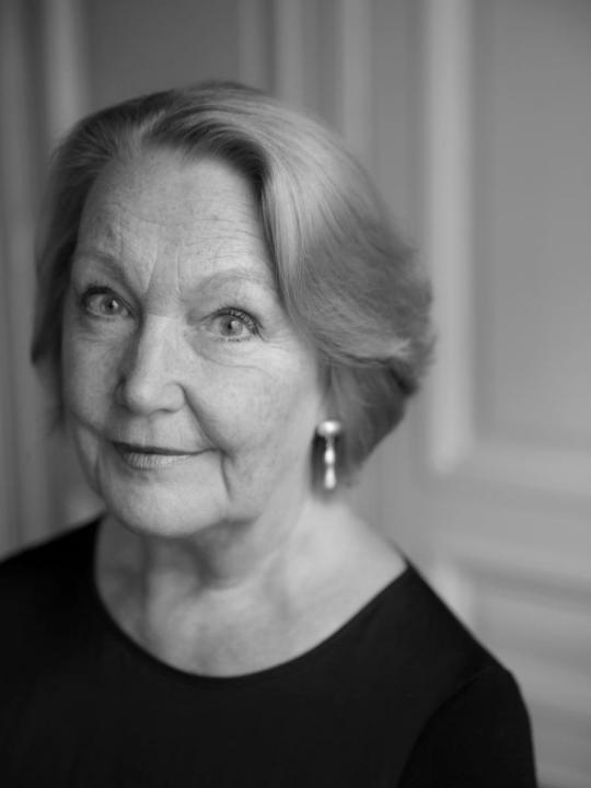 Ingrid Vander Veken