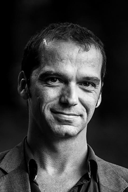 Jan Van Lierde