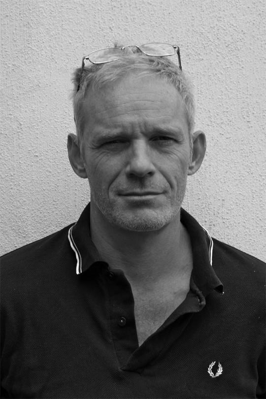Jan Willem Geerinck