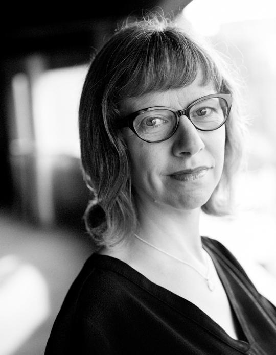 Kathy Mathys