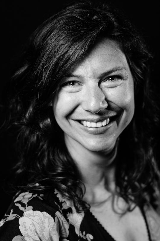 Marieke Van Hooff