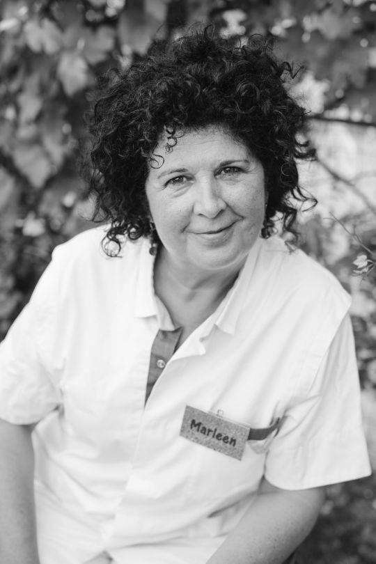 Marleen Dondeyne