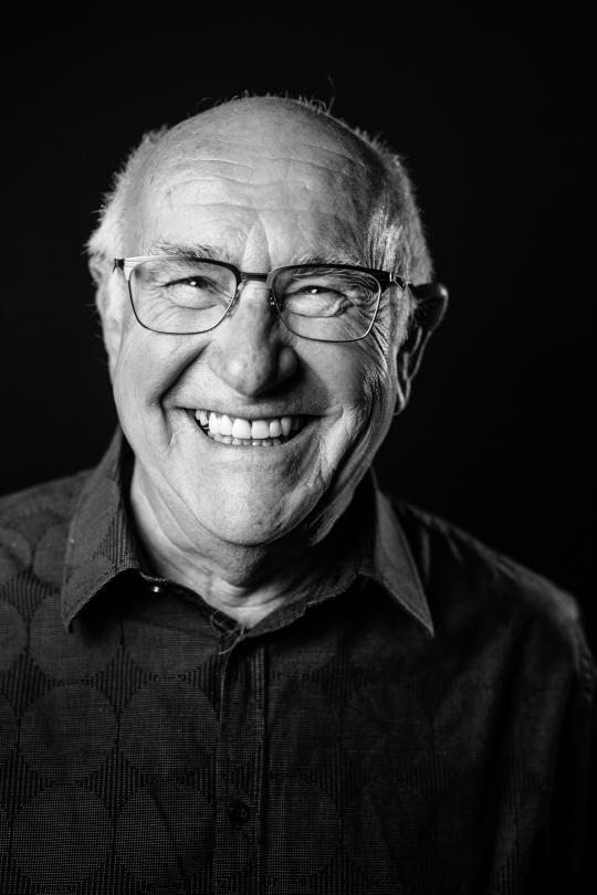 Roger Vanhoeck