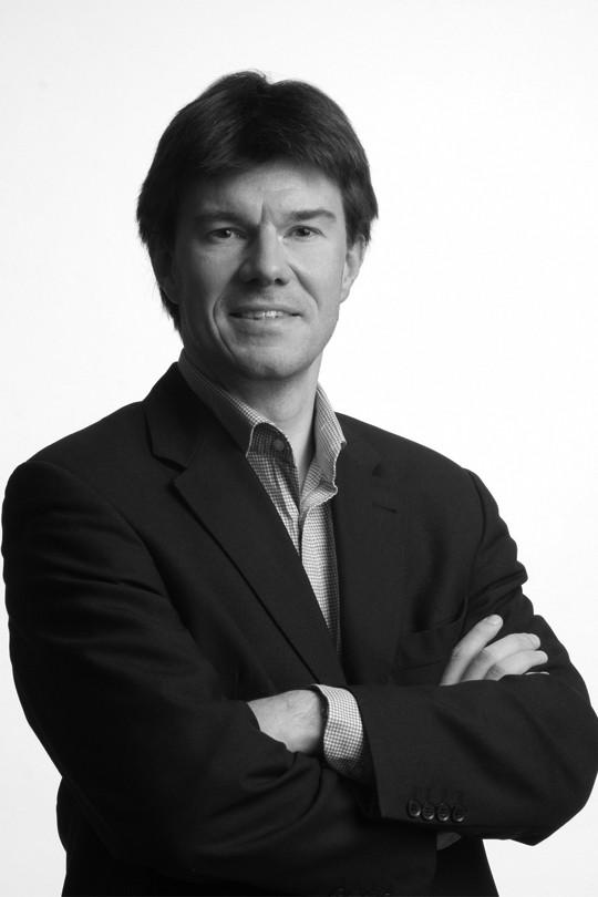Sven Gatz