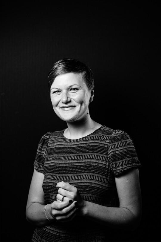 Valerie Eyckmans