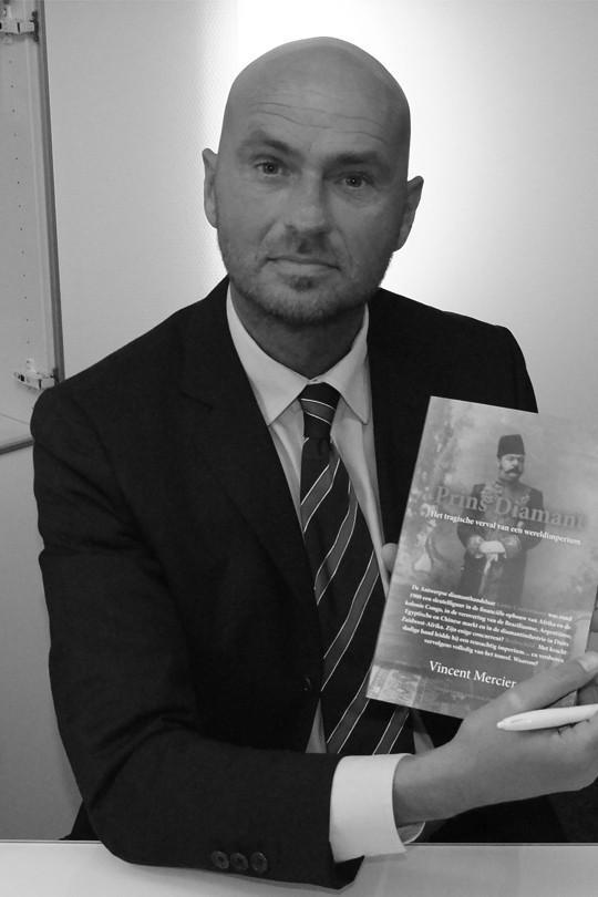 Vincent Mercier