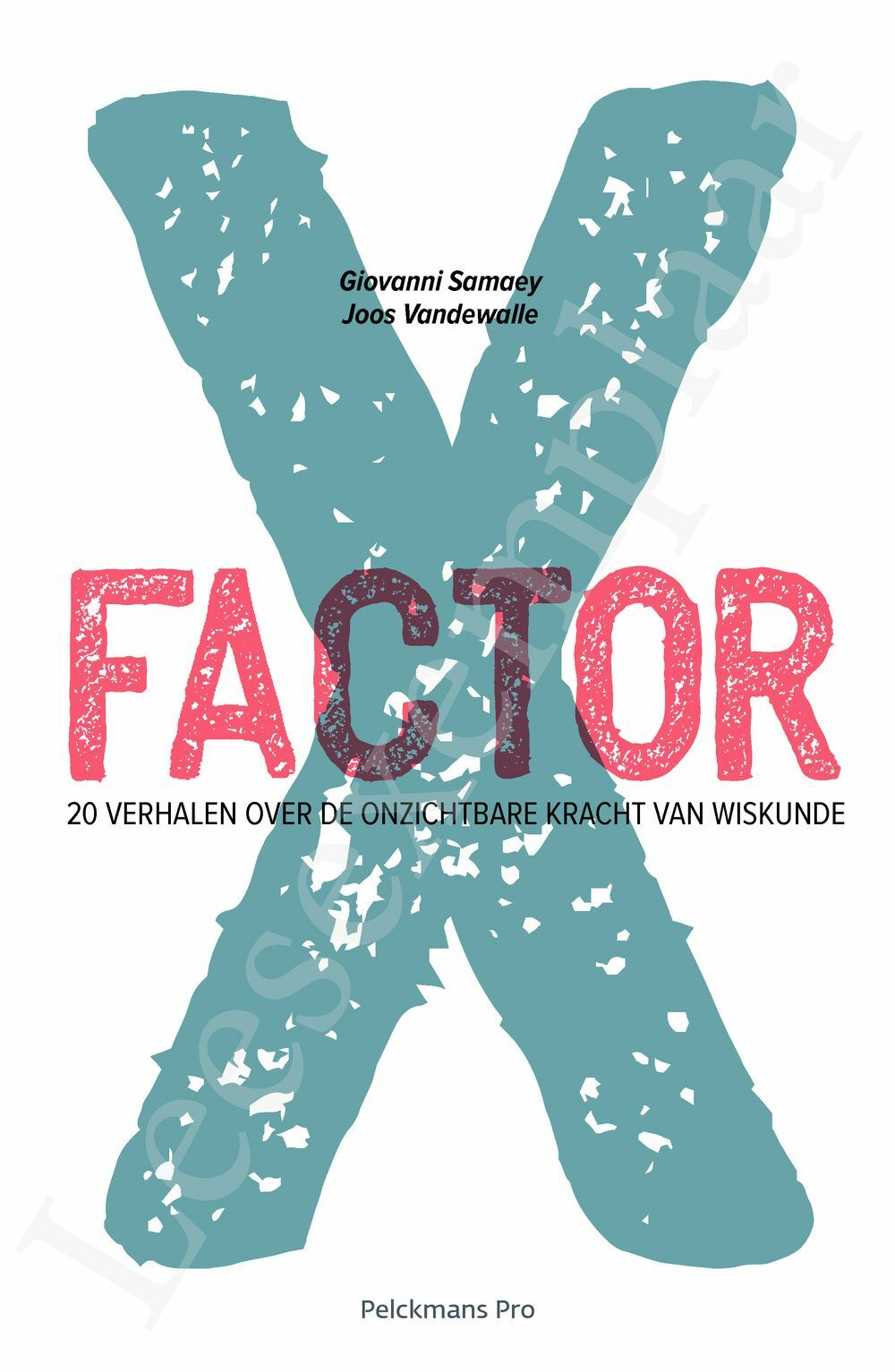 Preview: X-factor