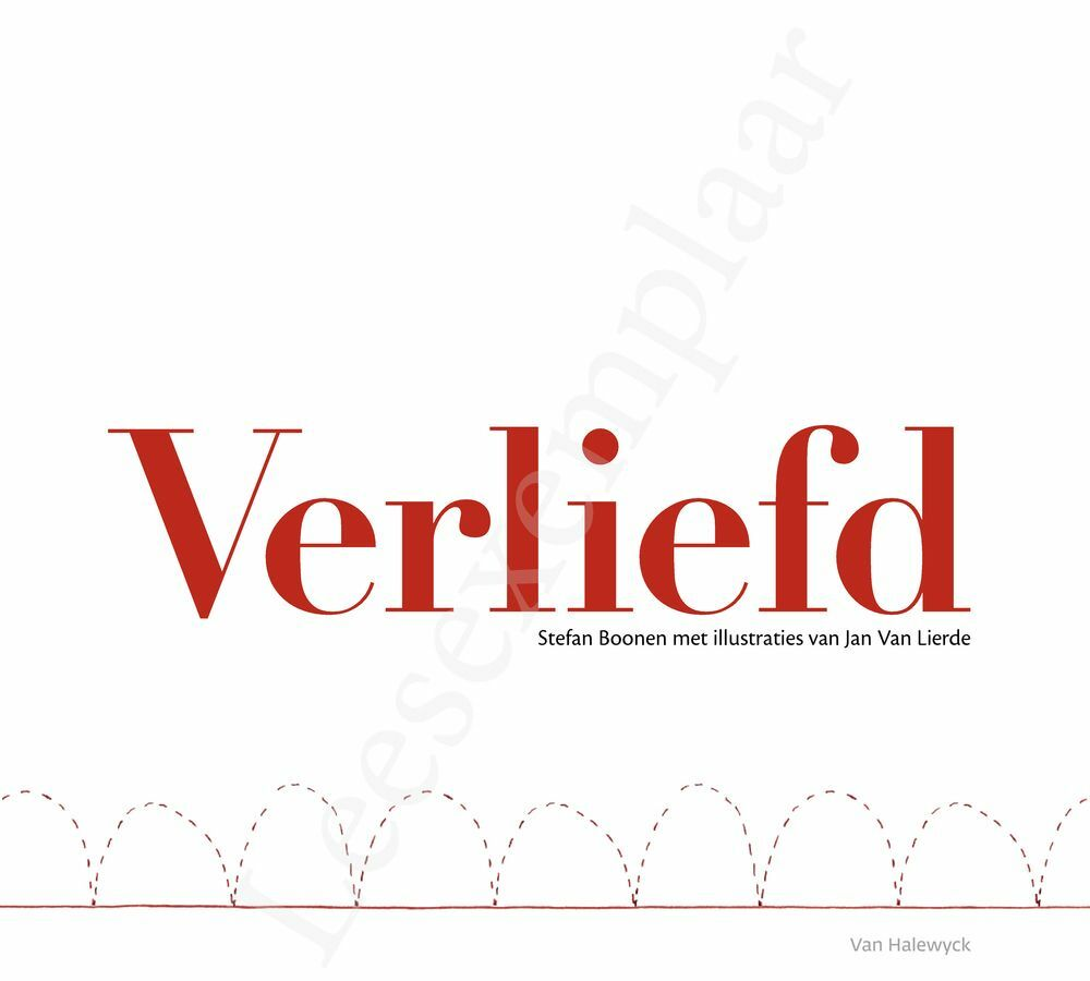 Preview: Verliefd