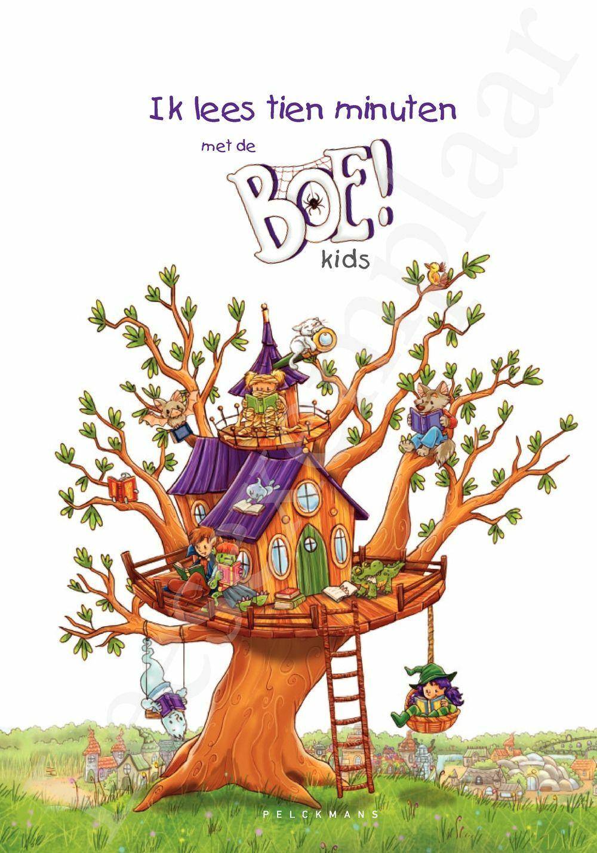 Preview: Ik lees tien minuten met de BOE!kids