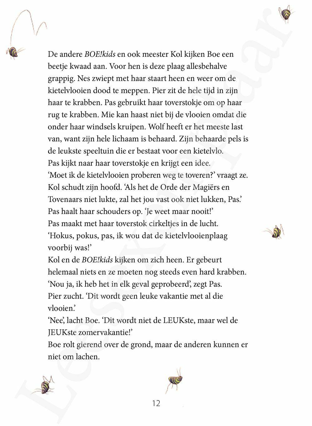 Preview: Drakentranen (E5)