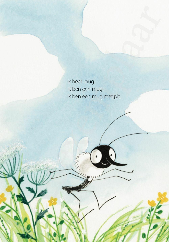 Preview: Ik lees graag met Mier en Mug