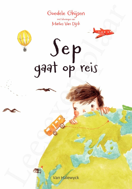 Preview: Sep gaat op reis
