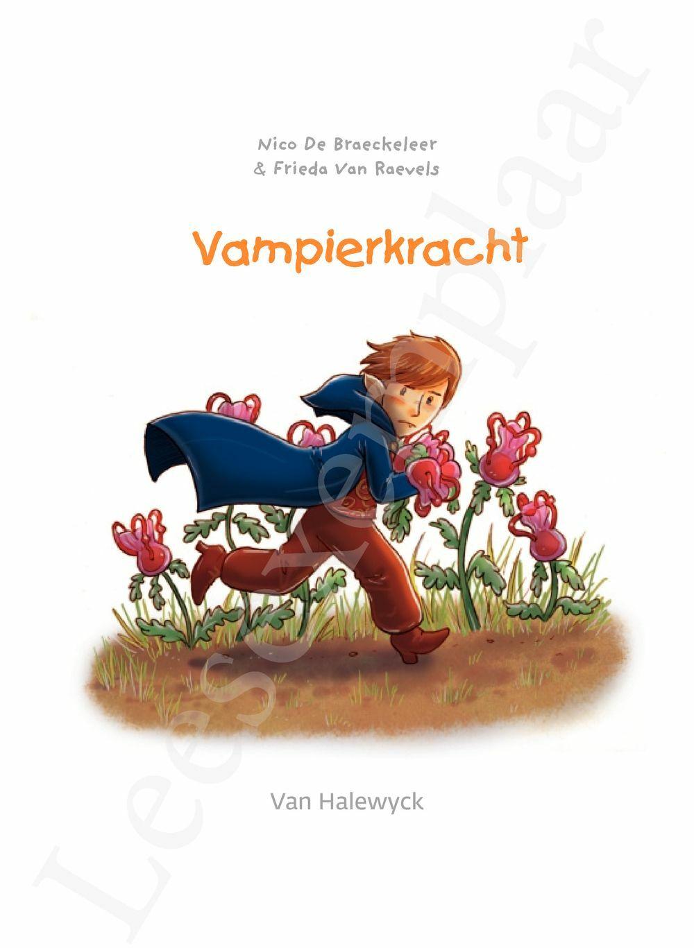 Preview: Vampierkracht