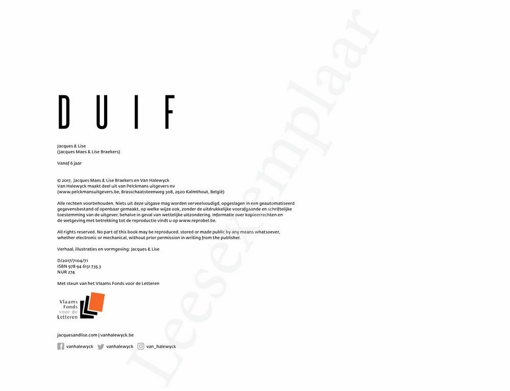 Preview: Duif
