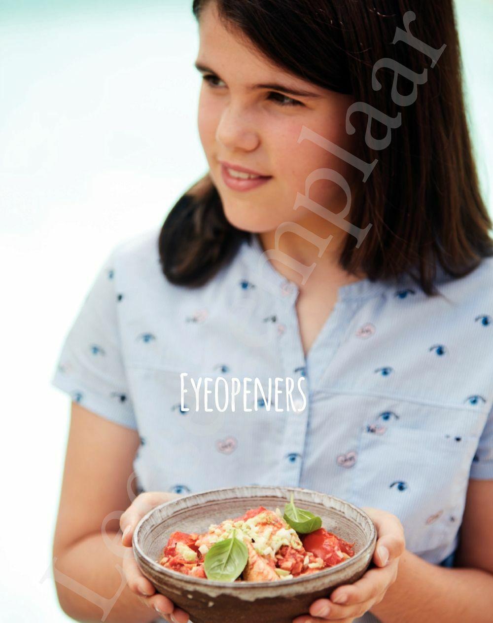 Preview: Wat eten we vanavond? 2