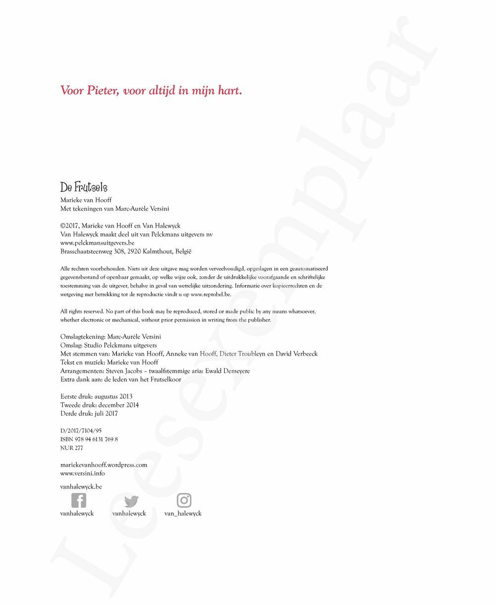 Preview: De Frutsels