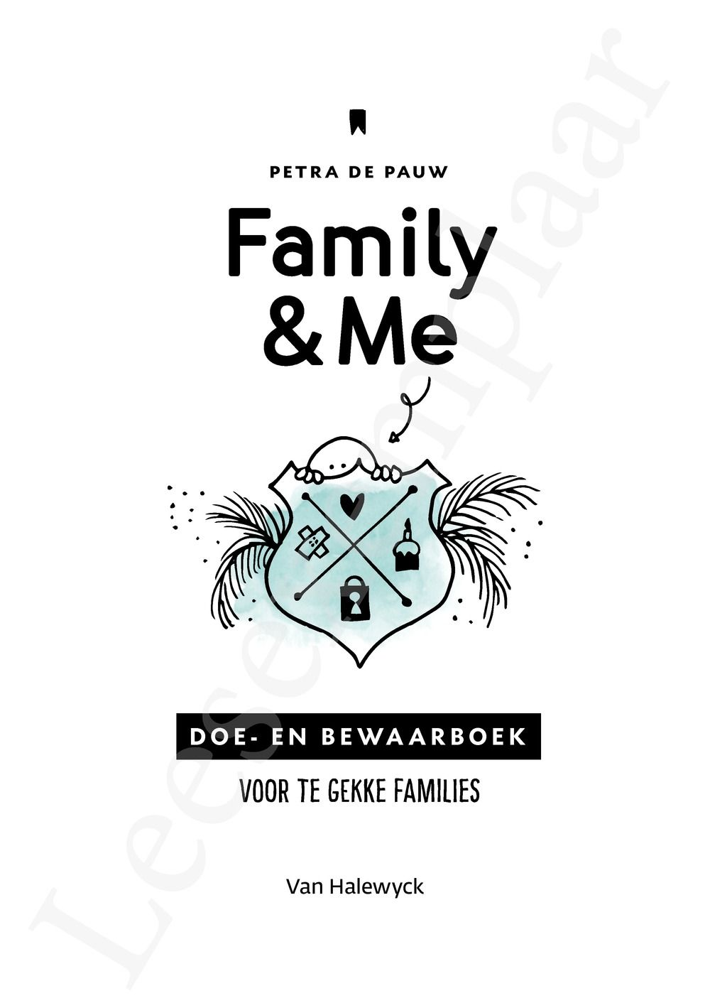 Preview: Family & Me