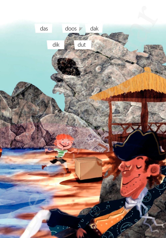Preview: Pas op, piraten!