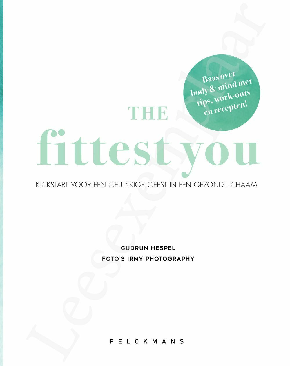 Preview: The fittest you