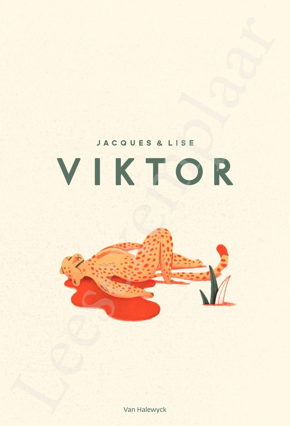 Preview: Viktor