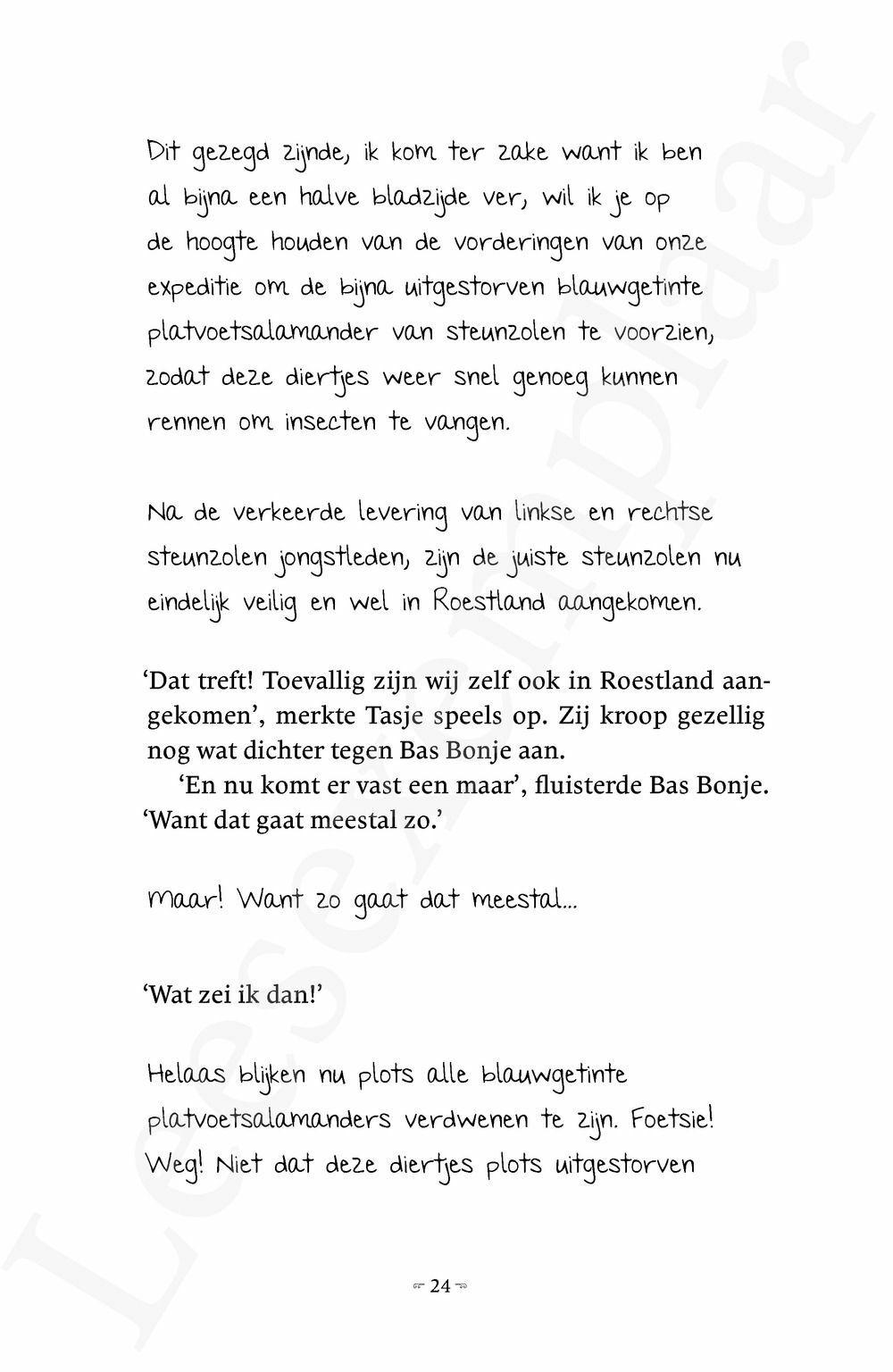 Preview: Tante Geola: De ring van Wiebeldinges