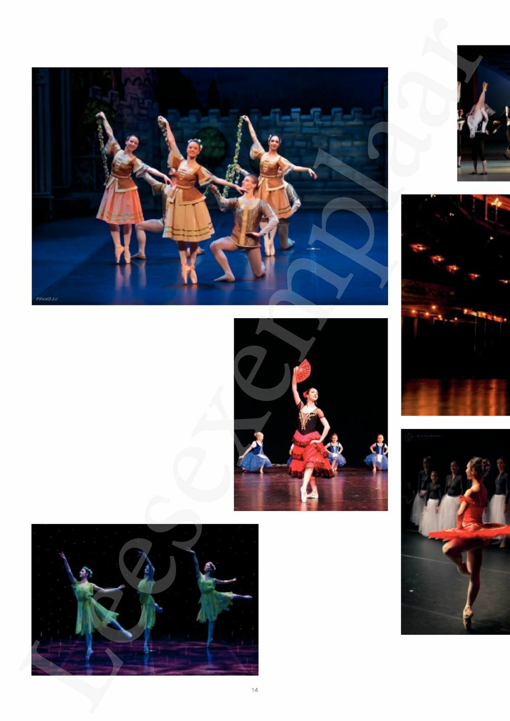 Preview: Ballet workout