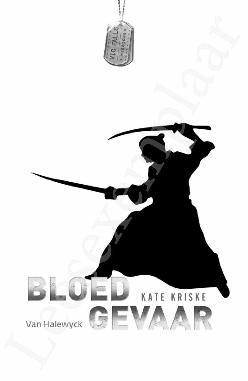 Preview: Vic Falls Missions: Bloedgevaar