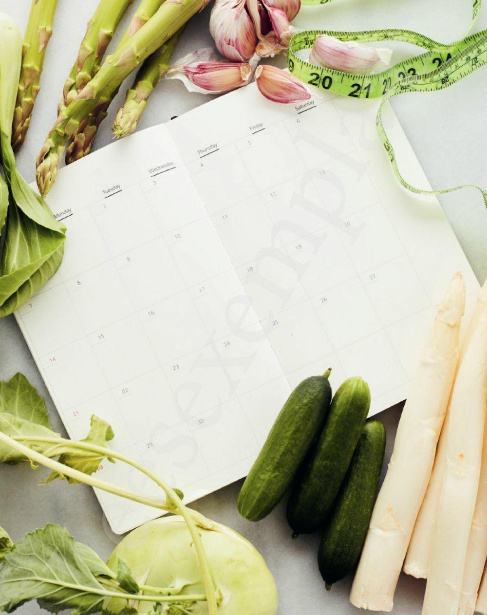 Preview: Koken voor een maatje minder