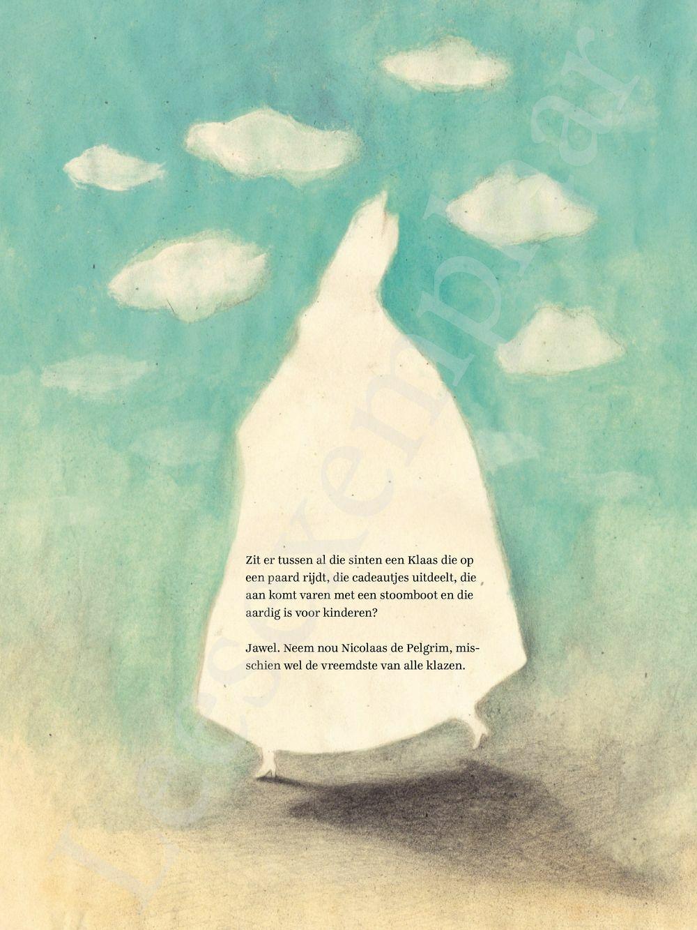 Preview: Het geheime boek van Sinterklaas