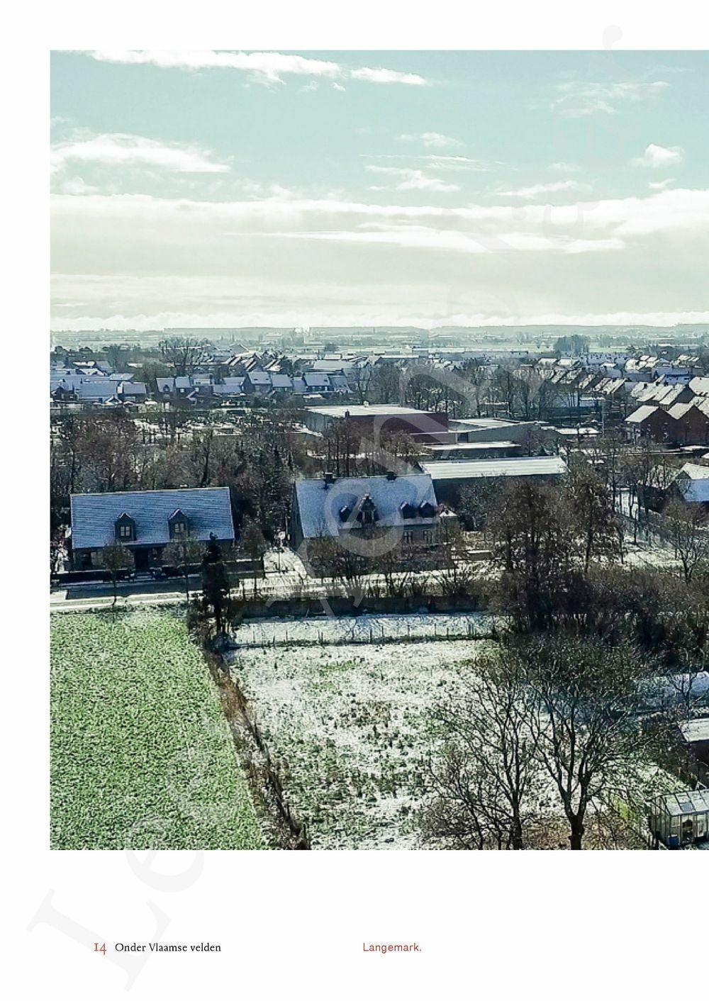 Preview: Onder Vlaamse velden