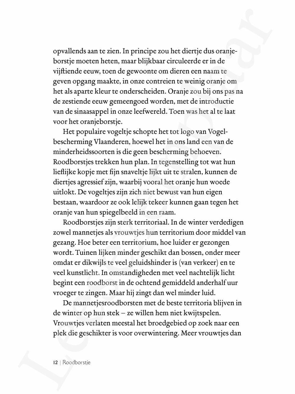 Preview: Beestenboel