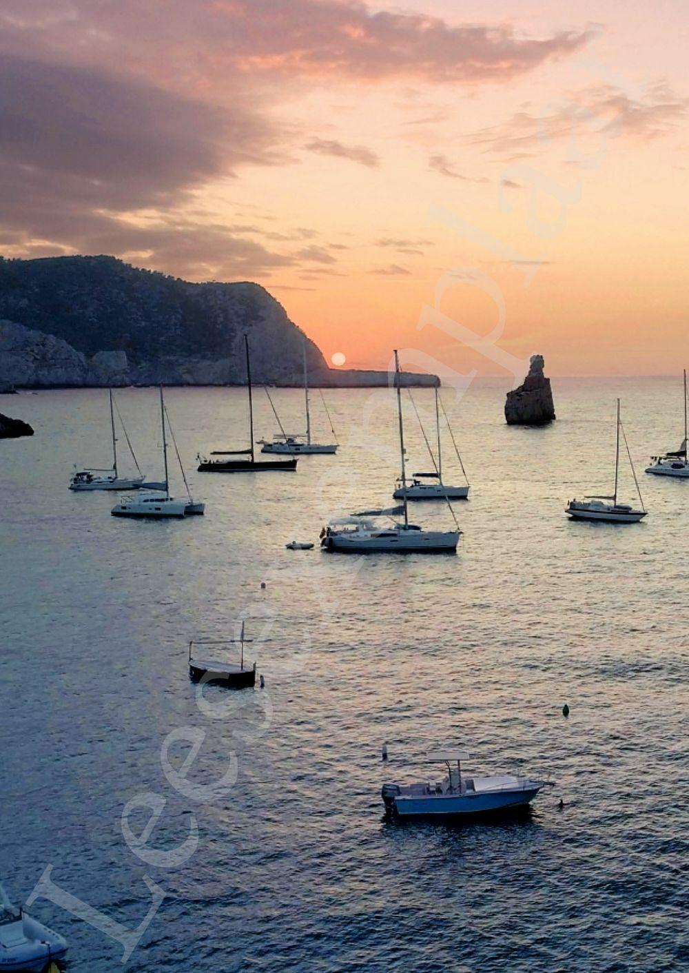 Preview: Dwars door de Middellandse Zee