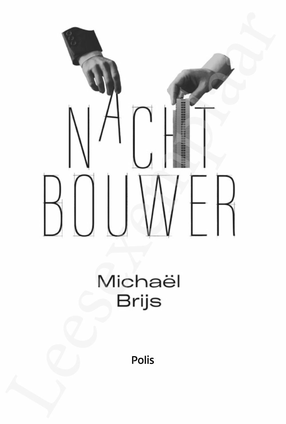 Preview: Nachtbouwer
