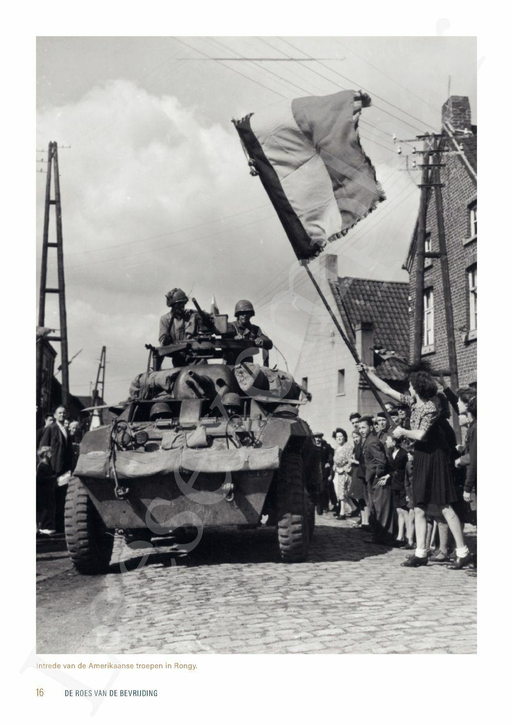 Preview: De bevrijding van Vlaanderen