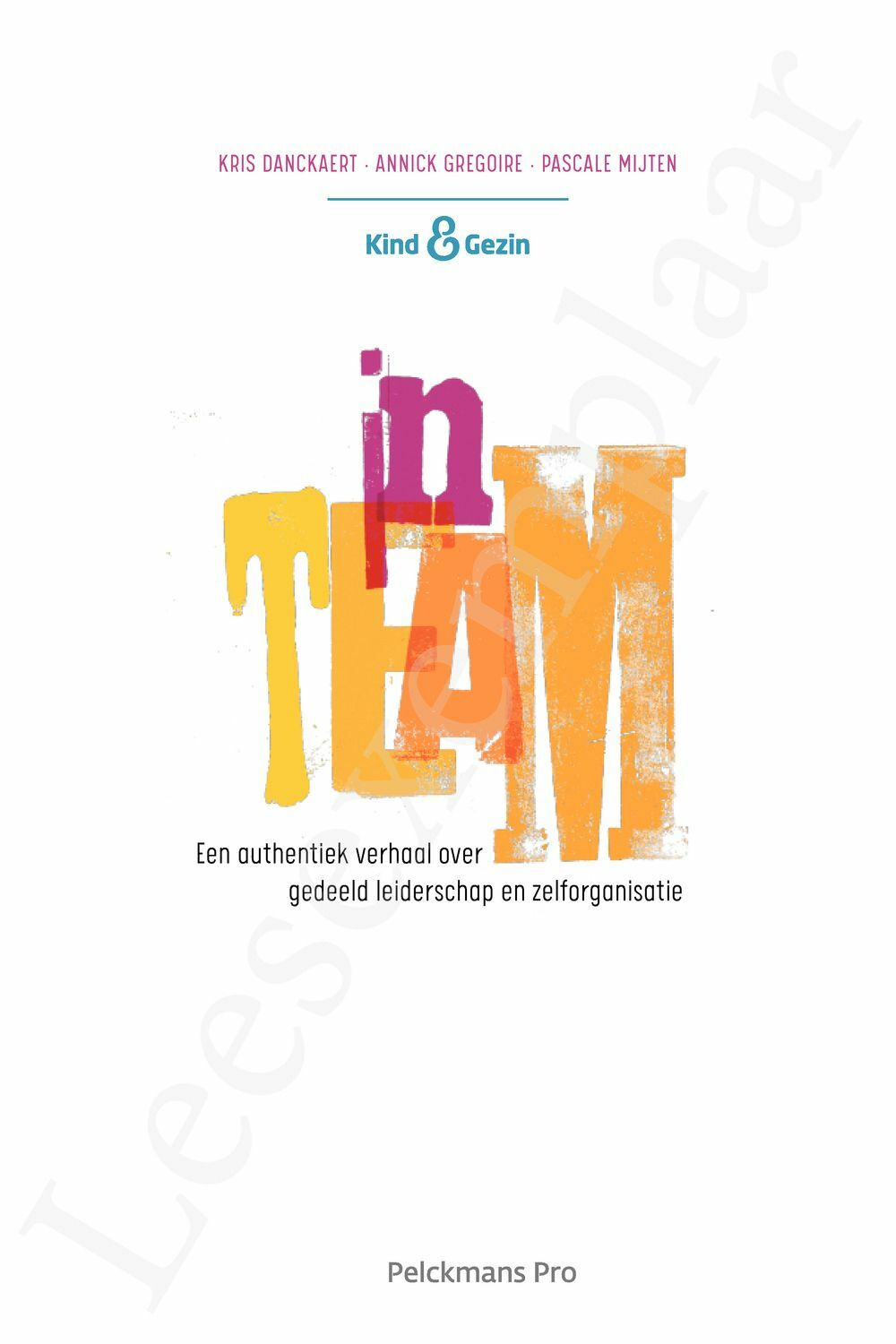 Preview: inTEAM