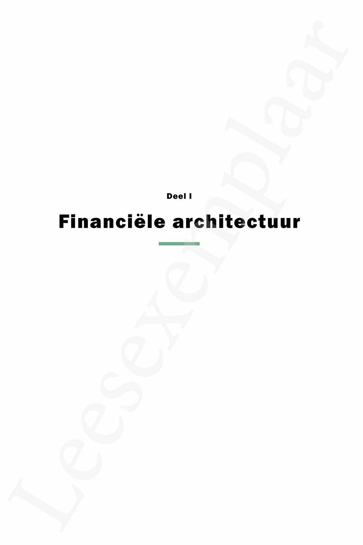 Preview: Wegwijs in de financiële wereld