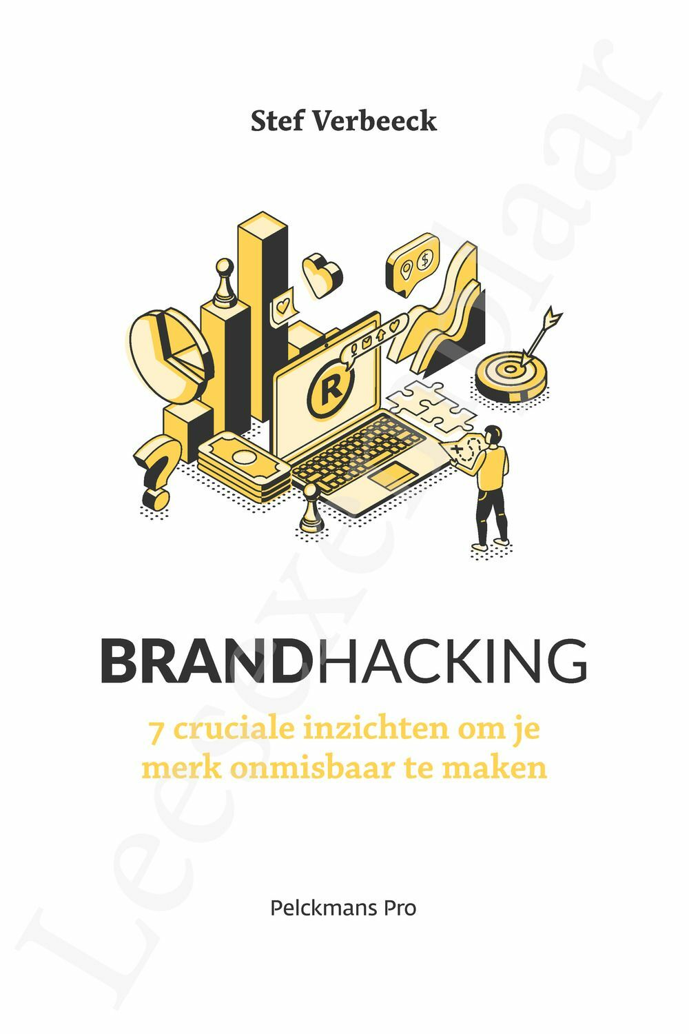 Preview: Brandhacking