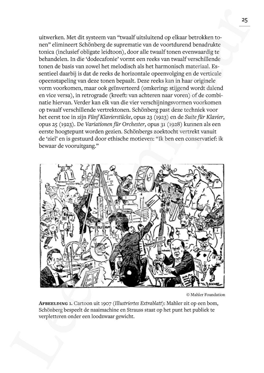 Preview: Een kleine muziekgeschiedenis van hier en nu