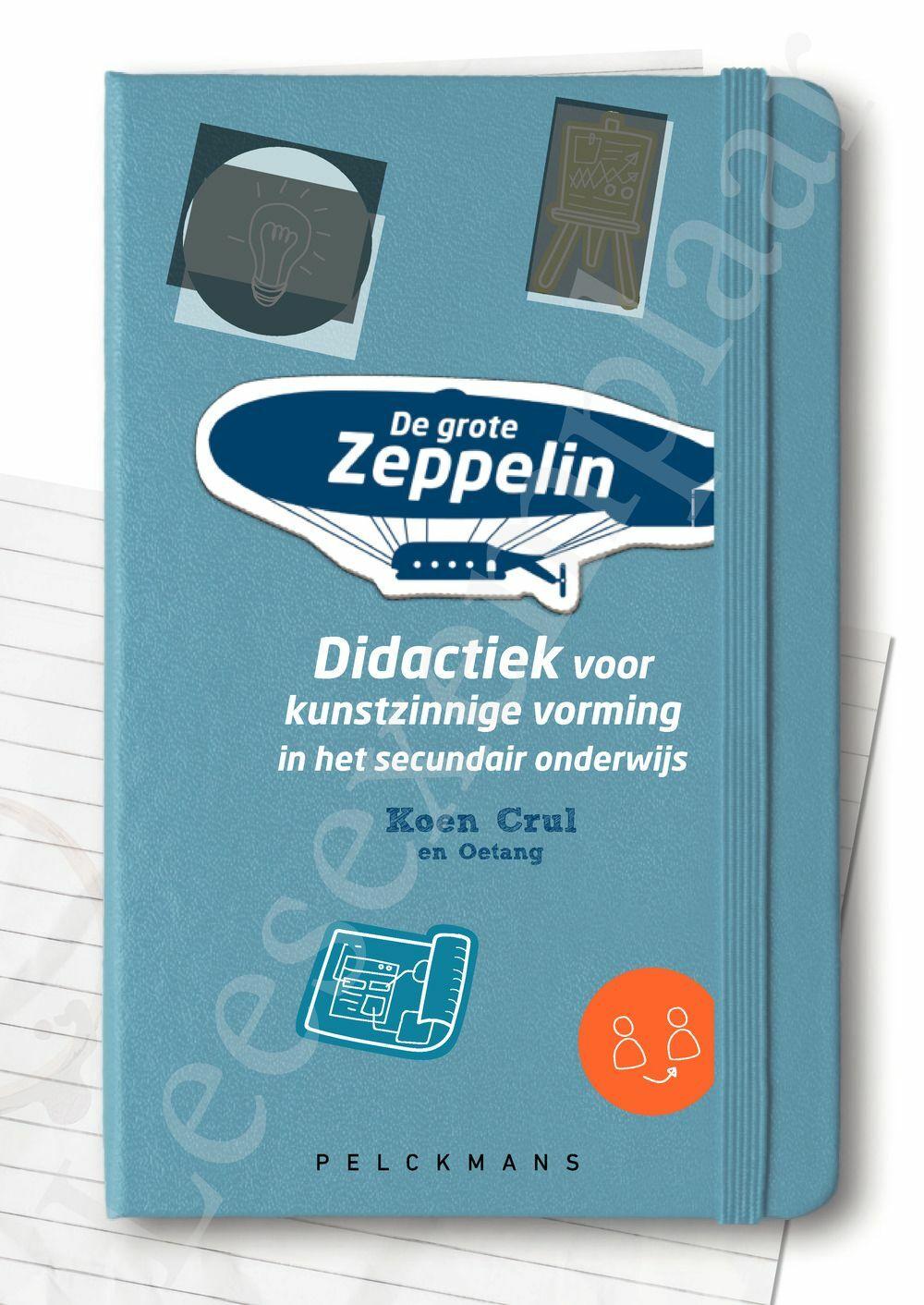 Preview: De grote Zeppelin