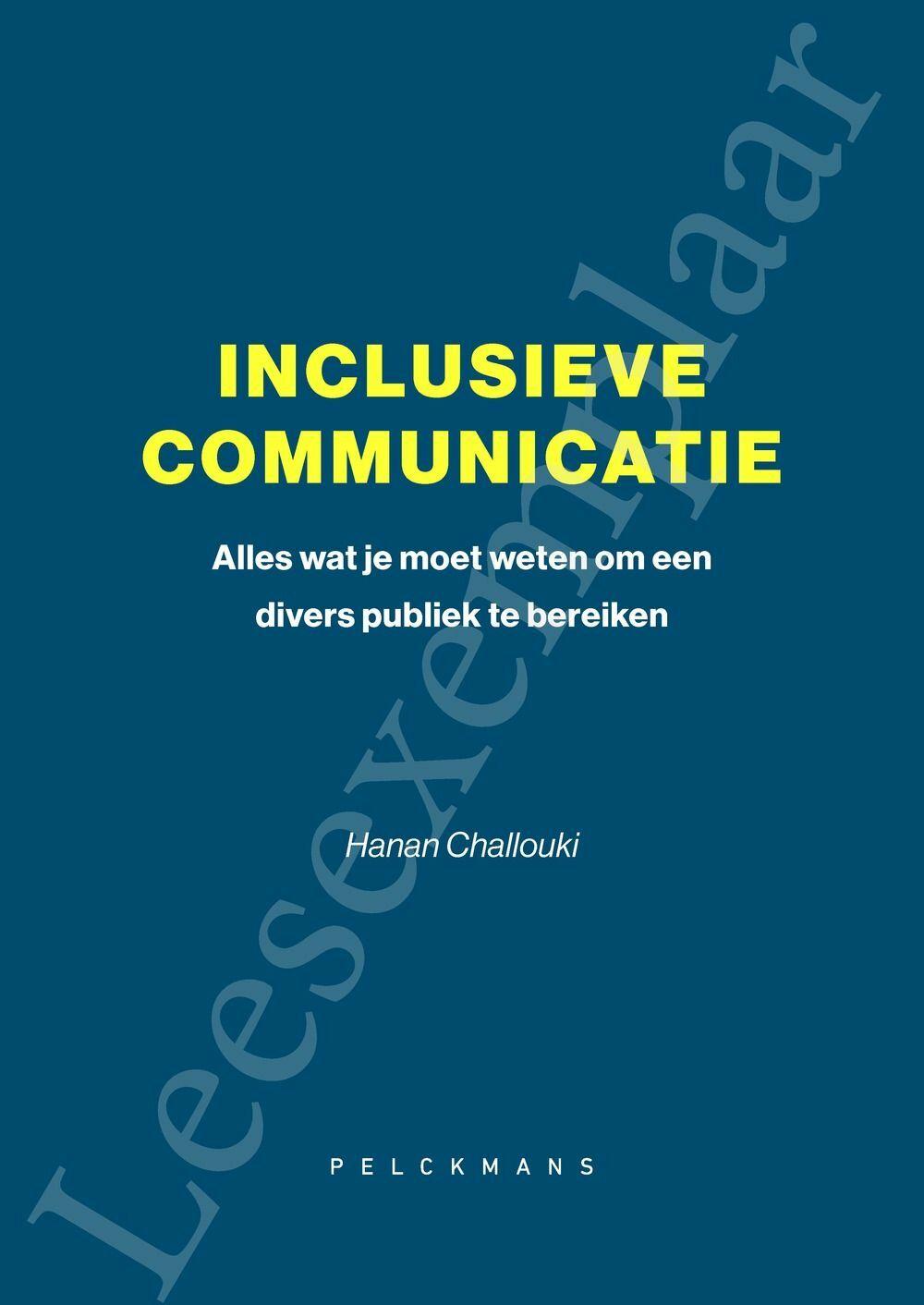 Preview: Inclusieve Communicatie